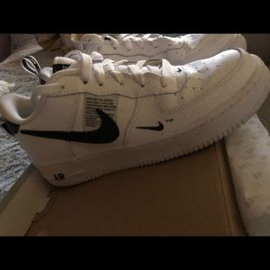 Shoes - Air Force 1